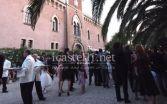 Castello di Xirumi Serravalle Wedding
